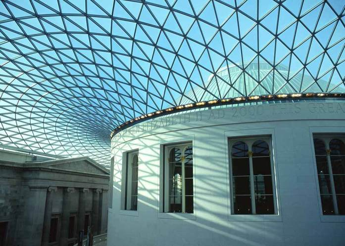 The British Museum - Veritru - The Best Things To Do In London