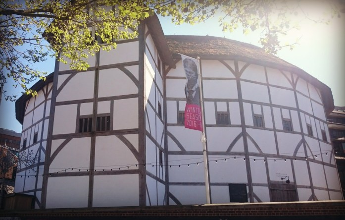 Shakespeare's Globe Theatre - Veritru - The Best Things To Do In London