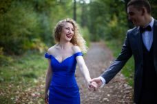 Jack & Verity - Joan Jellett Photography - Wedding Photoshoot