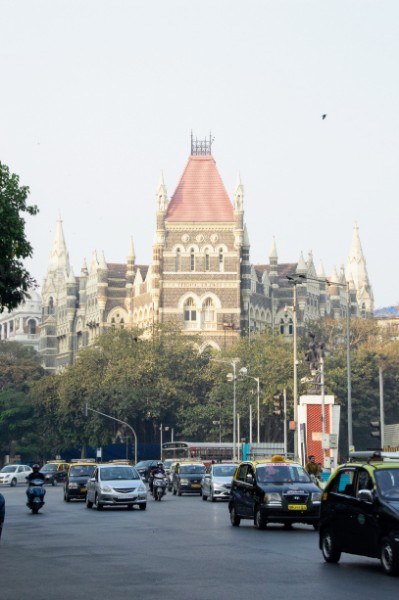 English style architecture in Mumbai - Veritru - Mumbai, India
