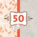 50 jaar verjaardagswensen