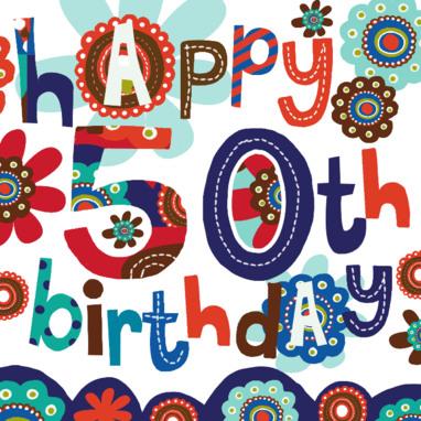 50 Jaar Abraham Leuke En Grappige Verjaardagswensen