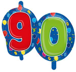Verjaardagswensen 90 Jaar Originele Verjaardagswensen En Teksten