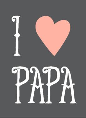 Fonkelnieuw Verjaardagswensen papa / vader. Papa jarig verjaardag teksten. FH-39
