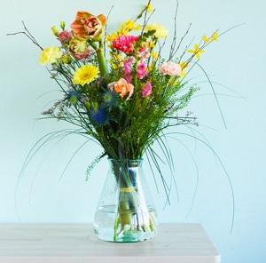 Verjaardag bloemen