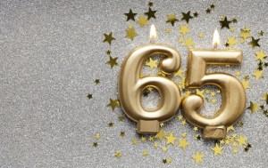 Verjaardagswensen 65 Jaar Mooie Verjaardagswensen Voor