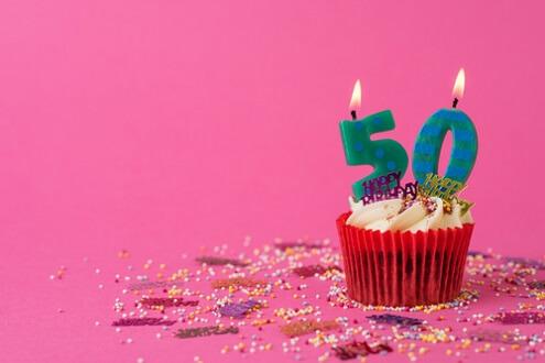 50 Jaar Sarah Verjaardagswensen Leuke En Grappige