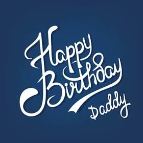 Verjaardagstekst vader