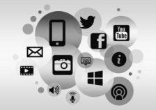 Customer Journey_Präsenz in den sozialen Netzwerken