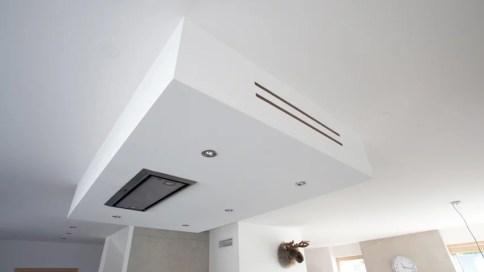 Verlaagd Plafond Keuken