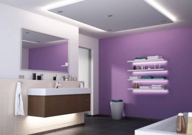 Verlaagd Plafond Badkamer – Verlaagd Plafond Plaatsen