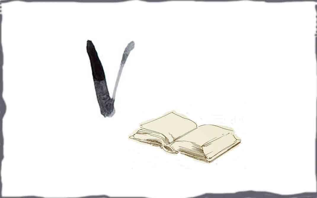 V wie Verträge: Selfpublishing-ABC für (Sachbuch-)Autoren