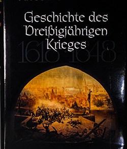 Friedrich Schiller: Geschichte des Dreißigjährigen Krieges