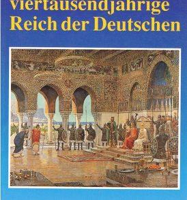 Kurt Pastenaci: Das viertausendjährige Reich der Deutschen
