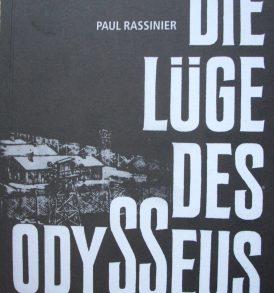 Paul Rassinier: Die Lüge des Odysseus