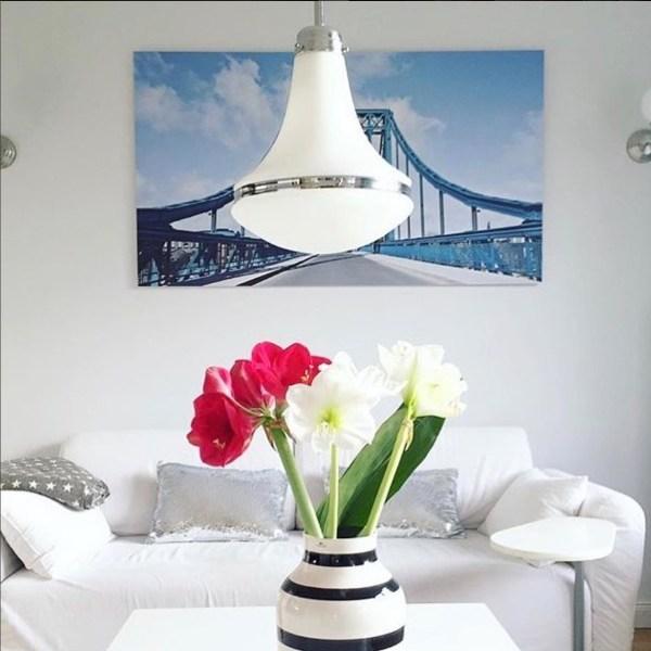 Potsdam hanglamp design interieur - Verlichting van Toen