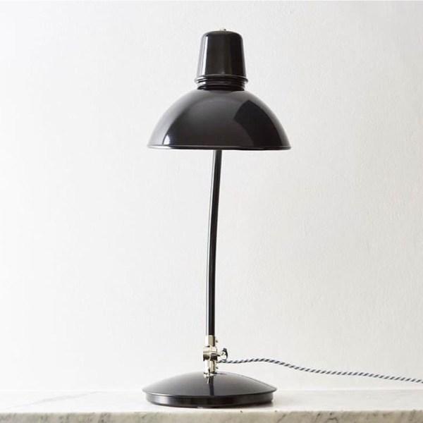 Frankfurt bureaulamp sfeerbeeld - Verlichting van Toen