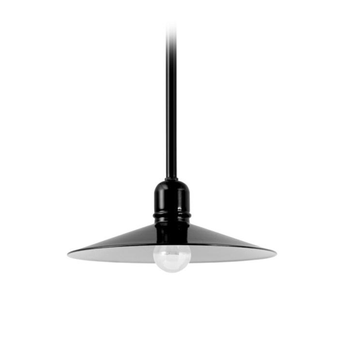 Ebolicht replica vintage hanglamp - Verlichting van Toen