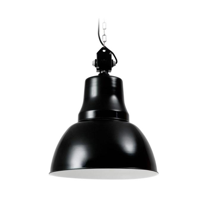 Dresden hanglamp industrieel - Verlichting van Toen