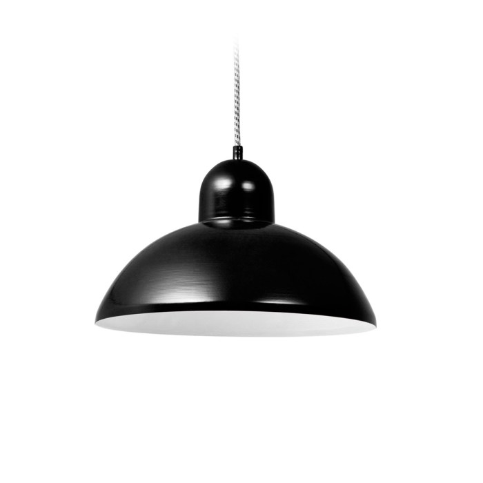 Bolichwerke Solingen hanglamp - Verlichting van Toen