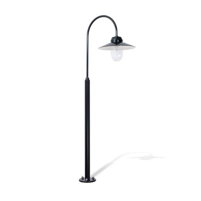 Bremen Zylinder buitenlamp - Verlichting van Toen