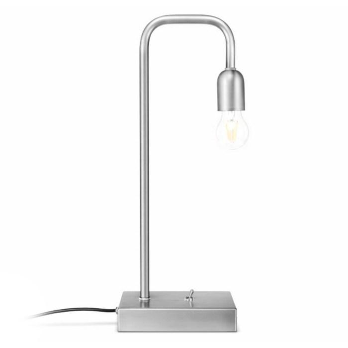 Ebolicht Arc design bureaulamp - Verlichting van Toen