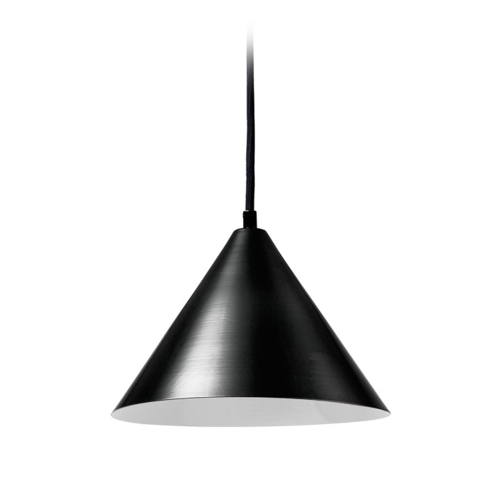 Ebolicht Zwickau hanglamp design - Verlichting van Toen