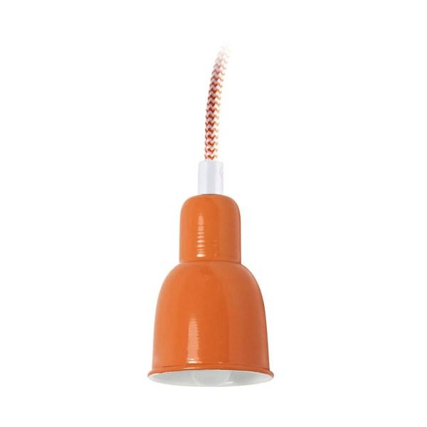 ebolicht-hanglamp-Forma-oranje
