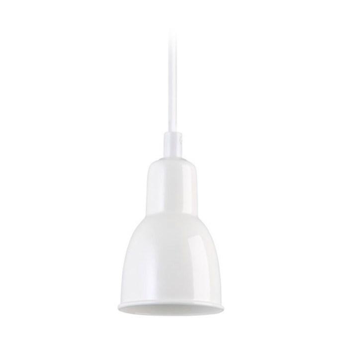 Ebolicht hanglamp Forma - Verlichting van Toen