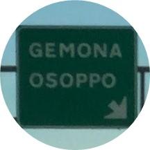 Gemona Exit