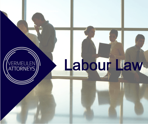 Labour Law Johannesburg