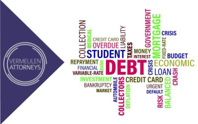 DEBT PREVENTION- WHAT IS IT AND WHY MIGHT I NEED IT?