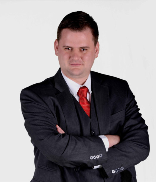 Mervyn Vermeulen is the proprietor of Vermeulen Attorneys