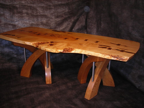 Coffee Table 36 X 36