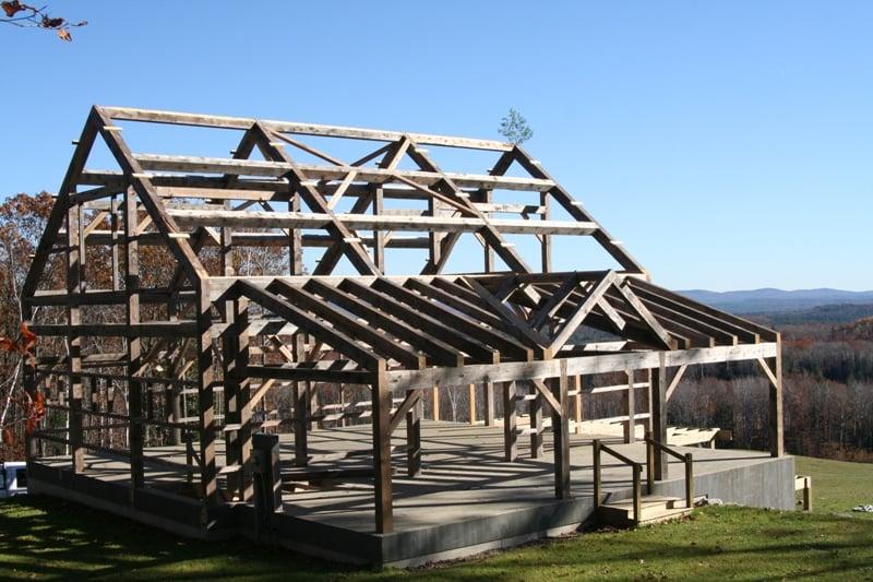 Diy Built Entryway