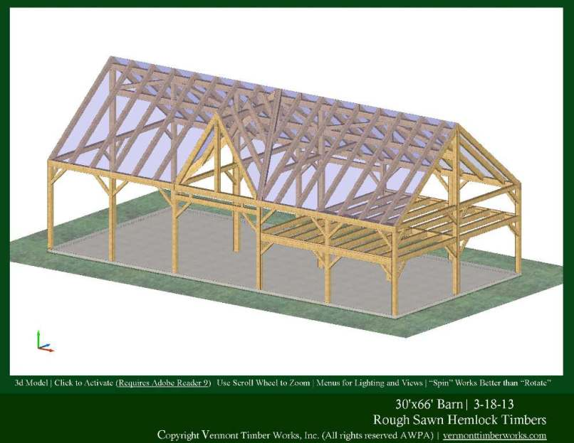 Building The Timber Frame House Pdf | Frameswalls org