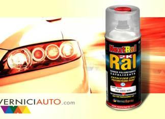 vernici auto spray Nextral