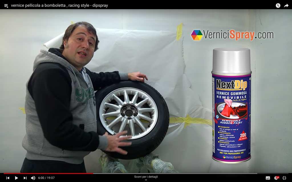 Vernici Auto Spray Blog