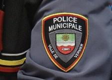 Sur le terrain avec la Police municipale de Vernier