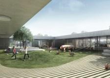 Quartier de l'Etang: résultat du concours d'architecture