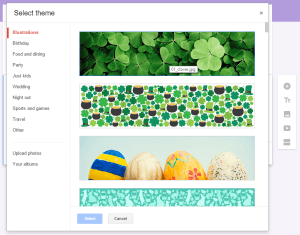 Google Forms 2