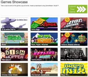gamemaker games