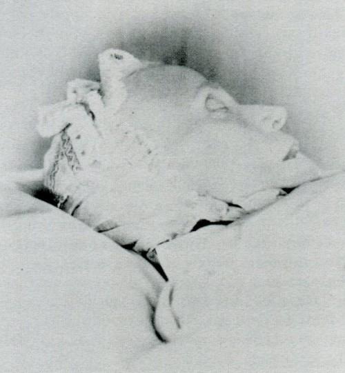 Prinses Marianne (1810-1883), dochter van koning Willem I