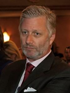 Prins Filip van België, ook Filips of Philippe genoemd (World Economic Forum/CC-ASA)