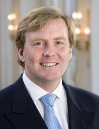 Prins Willem-Alexander (foto RVD)