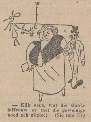 Uit: Het Nieuws van den Dag voor Nederlandsch-Indië, 8 april 1939