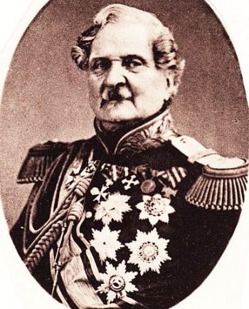 François Vincent Henri Antoine de Stuers