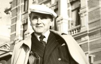Jacob Levi, later Jacques Levi Lassen