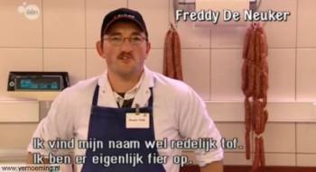 Freddy De Neuker