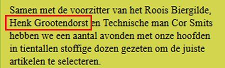 Henk Grootendorst